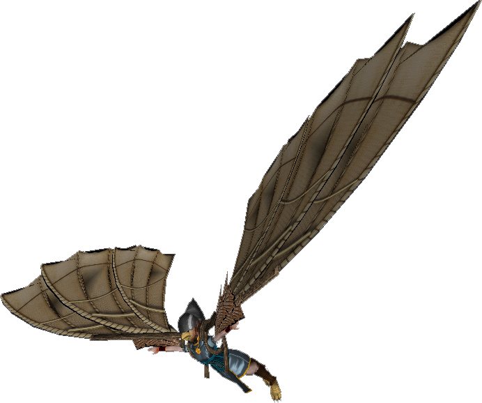 Avron Gliders