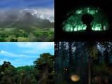Kokiri Forest