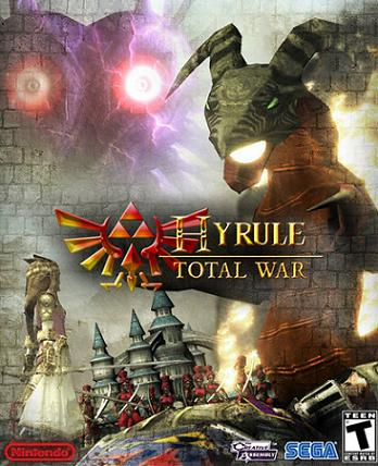 Hyrule Total War