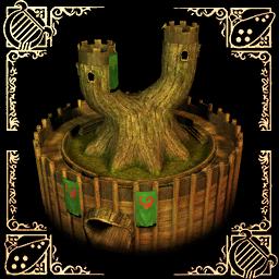 Forest Safehold