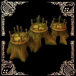 Mudman Colony