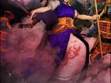 Nylin Nohansen Zelda I