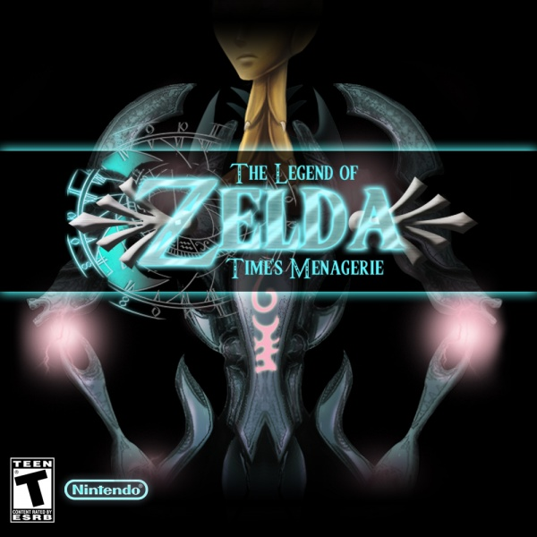 The Legend of Zelda: Time's Menagerie