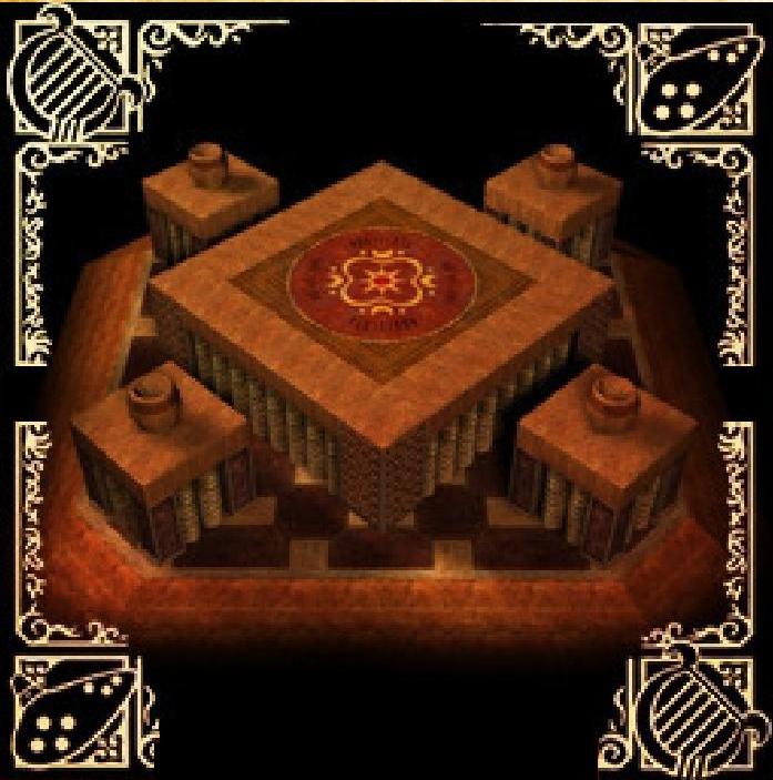 Spirit Altar