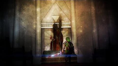 Hyrule Conquest - Mission 40 Cinematics