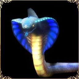 Shore Serpent