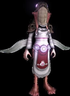 Guardian Maiden
