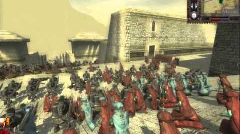 Hyrule- Total War - Mission 07 Playthrough