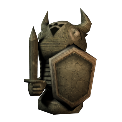 Death Mountain Armos