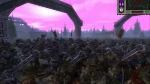 Hyrule- Total War - Mission 02 Playthrough