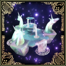Unicorn Fountain