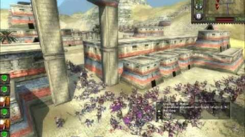 Hyrule- Total War - Mission 03 Playthrough