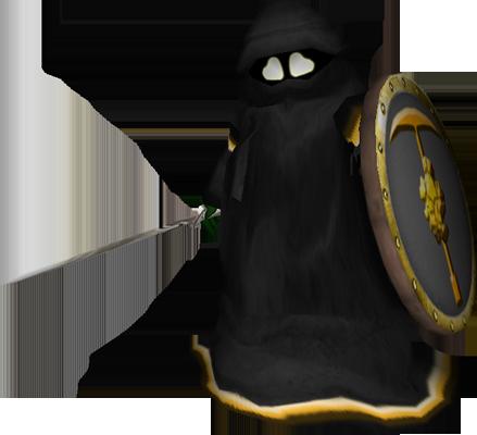 Ore Knight