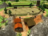 Lon Lon Ranch