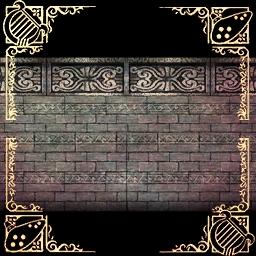 Dominion Walls