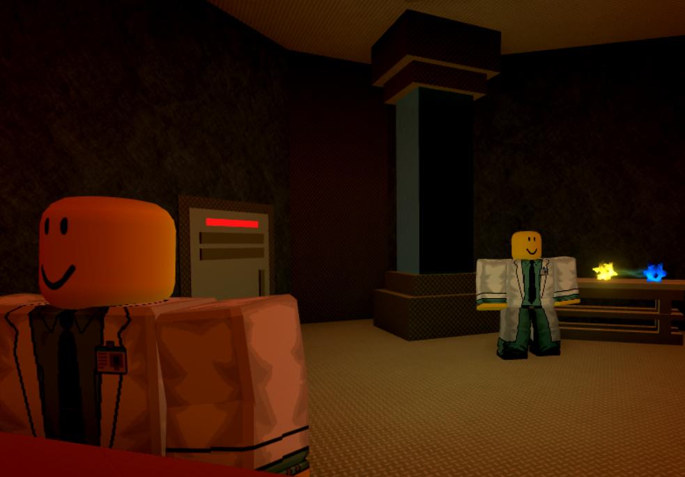 Secret Lab I Don T Feel So Good Simulator Wiki Fandom
