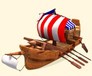 ספינת בליסטרה
