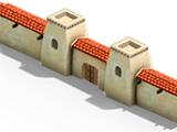 חומת העיר