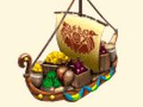 ספינות מסחר פיניקיות