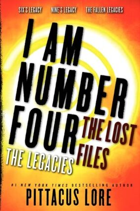 I Am Number Four The Lost Files The Legacies.JPG