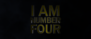 I am Number Four Webseries
