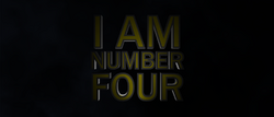 I am Number Four Webseries.png