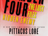 The Lost Files: Hidden Enemy