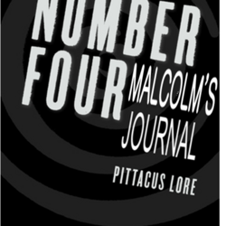 Malcolm's Journal