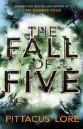 Fall of FIve Cover Austra