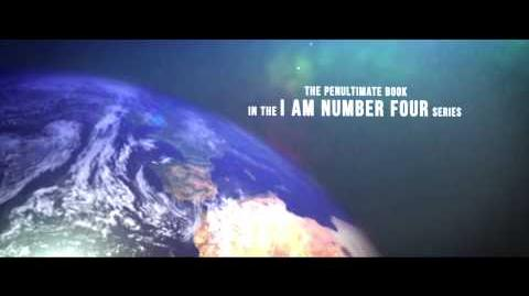 THE FATE OF TEN by Pittacus Lore Official Book Trailer