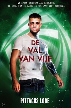 Fall of Five Dutch Cover.jpg