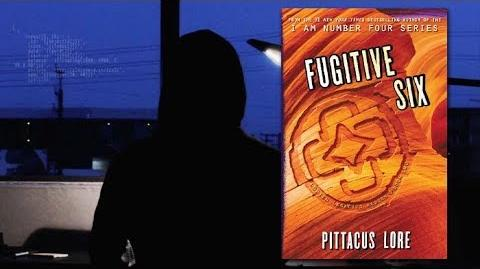 Fugitive Six by Pittacus Lore Official Book Trailer