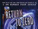 Return To Zero