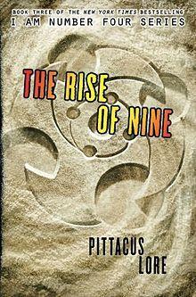 The Rise of Nine Cover.jpg