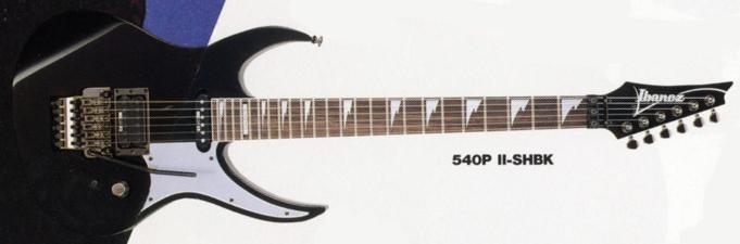 540PⅡ-SH