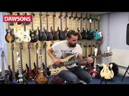 Ibanez 2016 SR1300 Bass Guitar Review