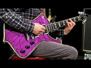 Ibanez Limited Edition PS2CM Paul Stanley Electric Guitar