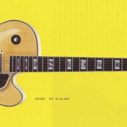 AF200 (1988–2003)