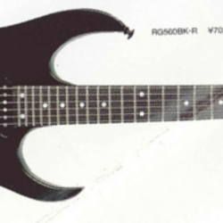 RG560