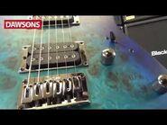 Ibanez RG421PB-SBF Spot Run Electric Guitar Review