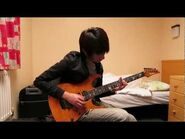 T-ara (티아라) - Lovey Dovey Electric Guitar Cover