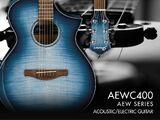 AEW series