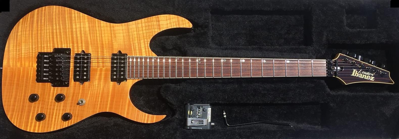 RG8520 (2001–2002)