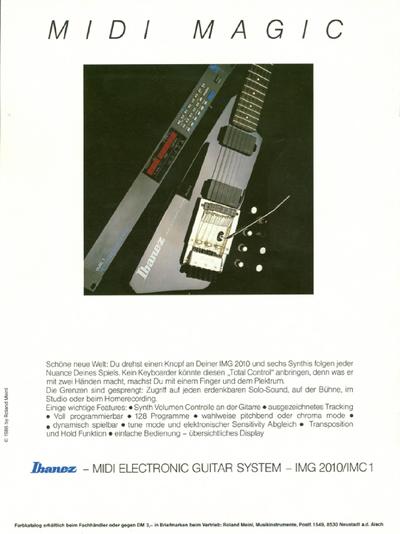1986 Midi Magic IMG2010 dealer sheet.png