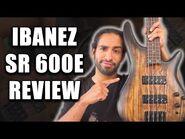 Ibanez SR600E - Review