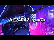 BEST Metal Guitar 2021? - Ibanez AZ24047 Prestige (NEW 7 String!)