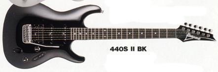 440SII
