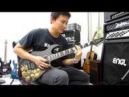 IBANEZ Guitar USA CUSTOM UCGR11 No Bones About It