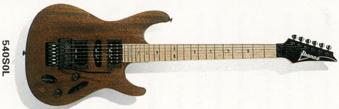 540S (1992, maple fretboard)