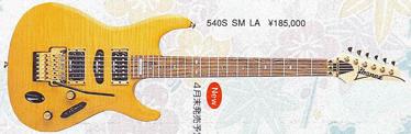 540SSM